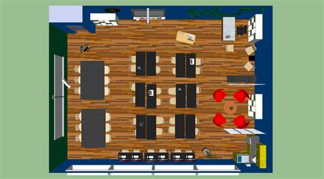 classroom layout 21st century experience design 1 raystuckey