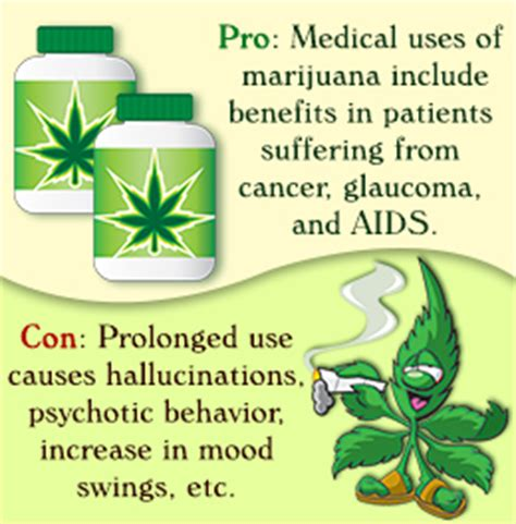 marijuana pros and cons essay research paper service