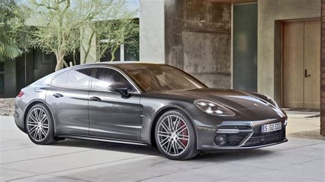 panorama porsche 2016 2017 porsche panamera turbo official video youtube