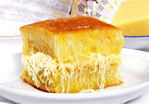 resep membuat martabak hitam cara membuat martabak manis isi keju dunia kuliner nusantara
