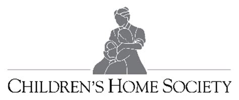 children s home society salaries in the united states