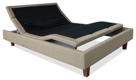 Mantua Adjustable Bed by Mantua Rize Revolution Adjustable Bed