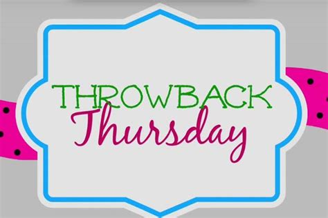 throwback thursday faith s favorite and musical s 101 5 wbnq fm