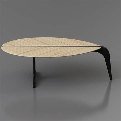 poltrona 3d 3d poltrona frau bird side table high quality 3d models