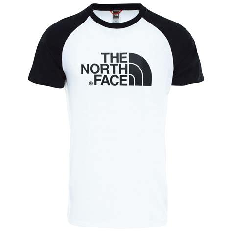 The Shirt Tnf 0211 the s s raglan easy t shirt herren
