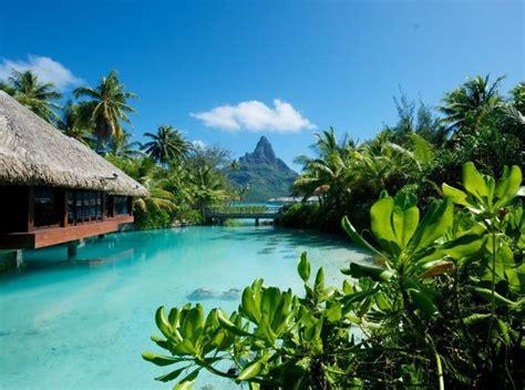 bora bora best resort top ten bora bora resorts and hotels