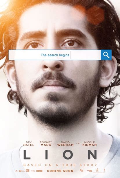 lion film garth davis film review lion garth davis 2017 cinema etc