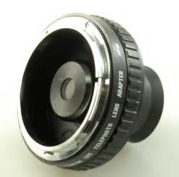 telephoto lens adapter itorex telephoto lens adapter for canon fd lenses