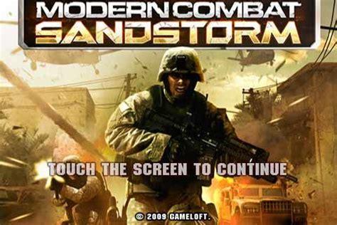 modern combat sandstorm apk modern combat sandstorm apk data qvga familia lg