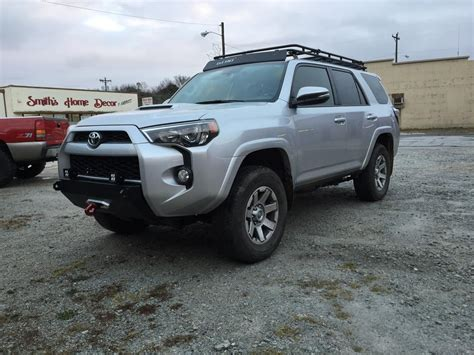 Hybrid Toyota 4runner Official Buy For Southernss Slimline Hybrid Front