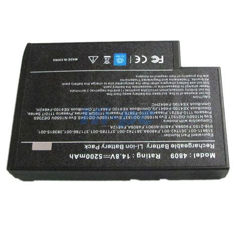 Engsel Hp Compaq Presario 2100 Nx9000 Nx9030 Nx9040 14 Inch Lcd Size 3 notebook battery for hp compaq nx9000 nx9005 nx9008 nx9010
