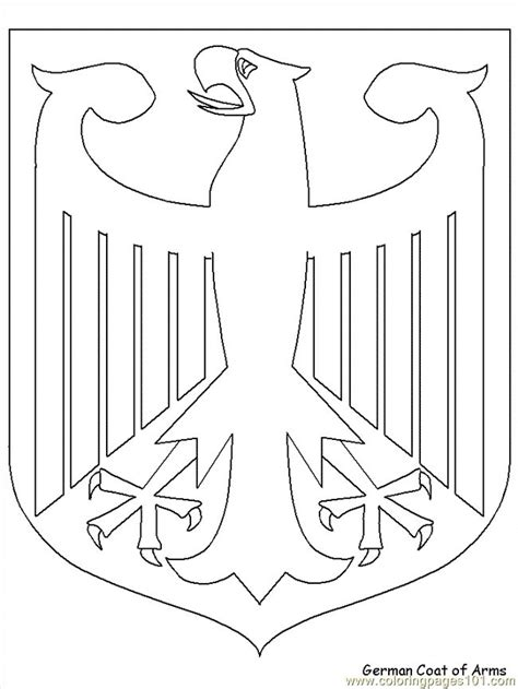 17 Best Images About Germany C Day On Pinterest Coloring Pages Of In Germany
