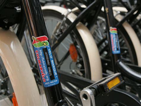 antivol velo nantes assurez la tra 231 abilit 233 de votre bicyclette gravage des