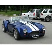 1965 AC Shelby Cobra  Information And Photos MOMENTcar