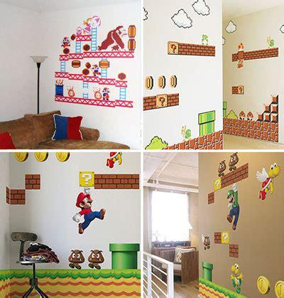 Mario Stickers For Walls quot quot mario bros 2da parte decoraciones y mas quot amp taringa