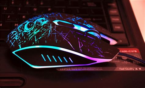 Mouse Gaming Dota usb computer pc laptop car wired gamer gaming mouse