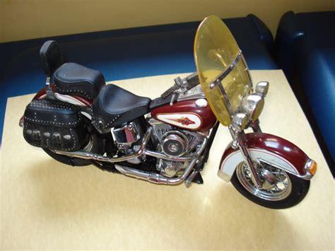 Franklin Mint Harley Davidson 1 10 franklin mint 1 10 harley davidson heritage softail classic moto catawiki