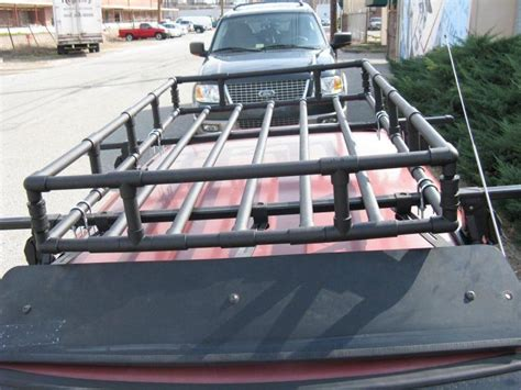 homemade roof rack basket official roof rack pic thread page 78 honda tech honda forum discussion