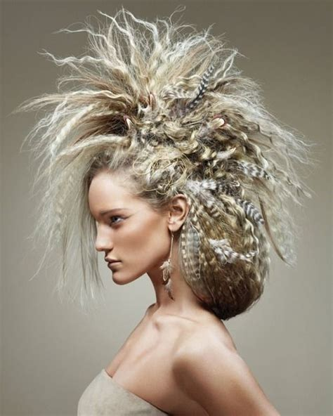 Avant Garde Hairstyles by Avant Garde Hairstyles Page 41