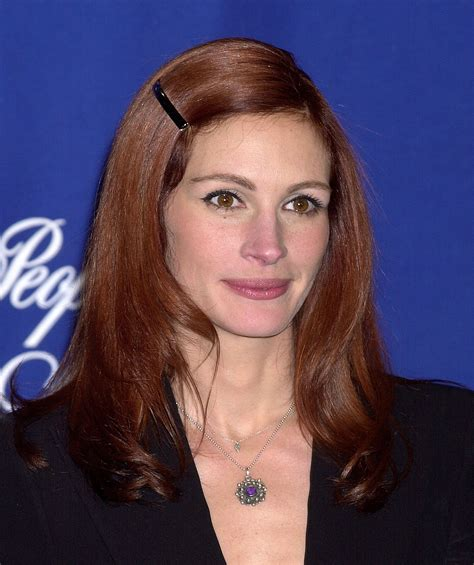 famous auburn hair actress gift reddish brown hair color