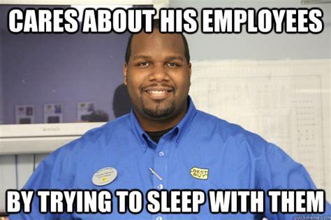 Employee Meme - mcdonald 39 s employee