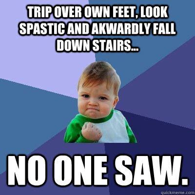 Falling Meme - guy falling down stairs meme image memes at relatably com