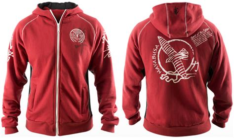 Jaketsweaterhoodie Hayabusa Fighter image gallery hayabusa clothing