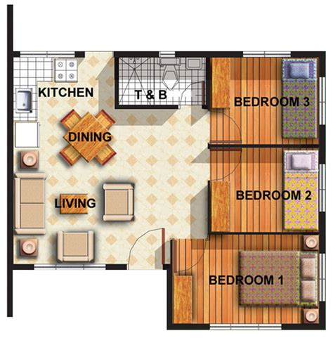 Camella Homes Floor Plan Philippines by Cranberry Model House Price 2 883 200 Camella