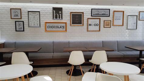 Makanan Di Coffee Toffee Depok recommended untuk pencinta coklat review ursandnic di