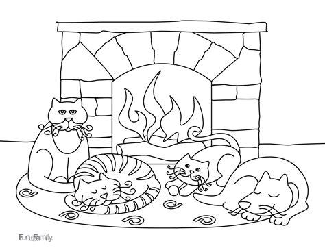 Cozy winter fire jpg pdf