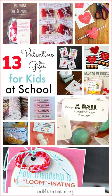 list of gifts to school children 1000 images about s day for children on valentines and