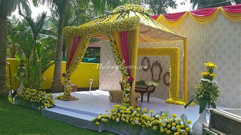 Wedding Flower Decorators by Choose The Best Flower Decorators And Make Your Wedding A