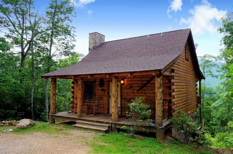 Mountain Log Cabins by Rustic Bunk House House Design And Decorating Ideas