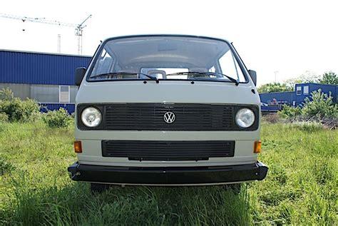butzi porsche ferdinand quot butzi quot porsche s volkswagen t3 pick up for sale