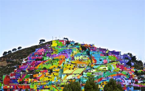 colorful cities 30 most colorful cities around the world