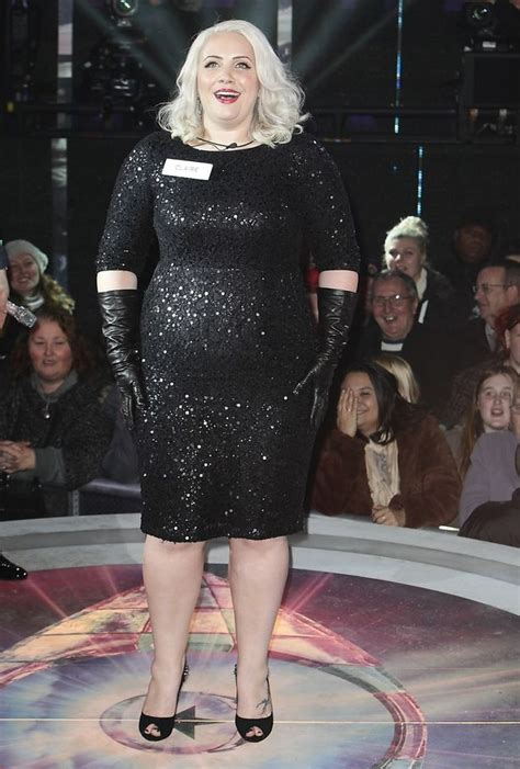 steps singer claire richards shows amazing new figure how did claire richards lose six stone steps star s