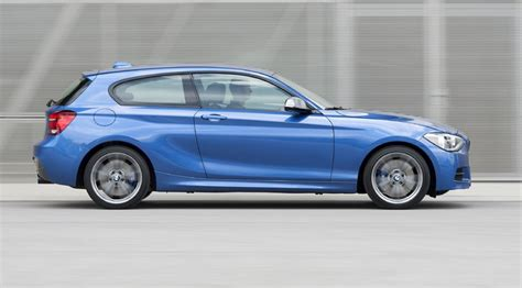 2012 bmw 135i review bmw m135i 2012 review by car magazine