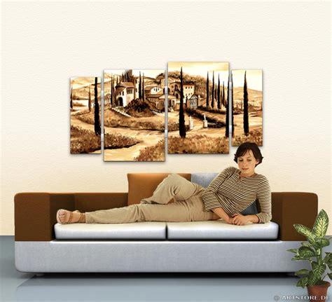 mediterrane wandbilder wandbilder morro toskana mediterran kunstdrucke