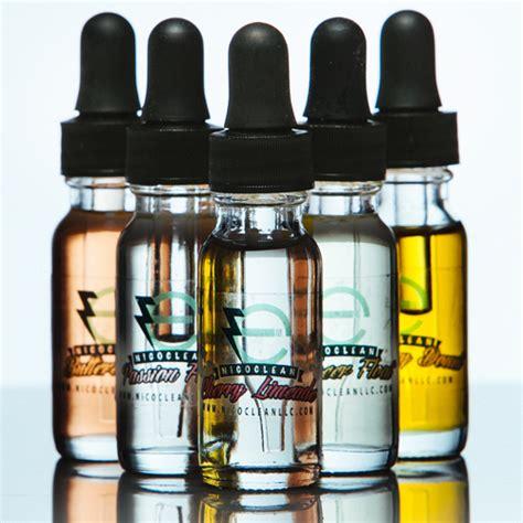 Grandmaster Vape Premium Liquid Ejuice Ecig e juice variety pack 5 flavors any 5 15ml