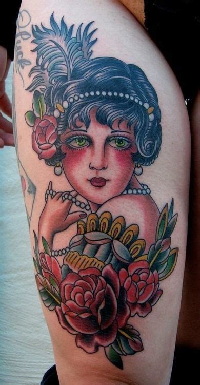 kaz tattoo nyc 670 best images about vintage inspirations on pinterest