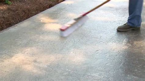How to Resurface Concrete   YouTube