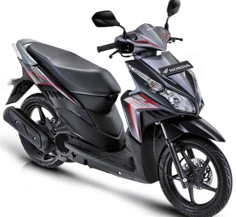 Honda Vario 110cc Tahun 2011 kelebihan dan kekurangan honda vario techno 110 terlengkap