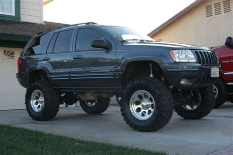 lifted jeep grand cherokee jeep grand cherokee 3 lift jeep grand cherokee wj jeep