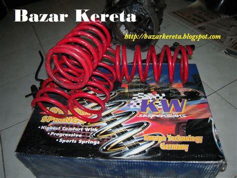 Kenari Set bazar kereta gear box kenari