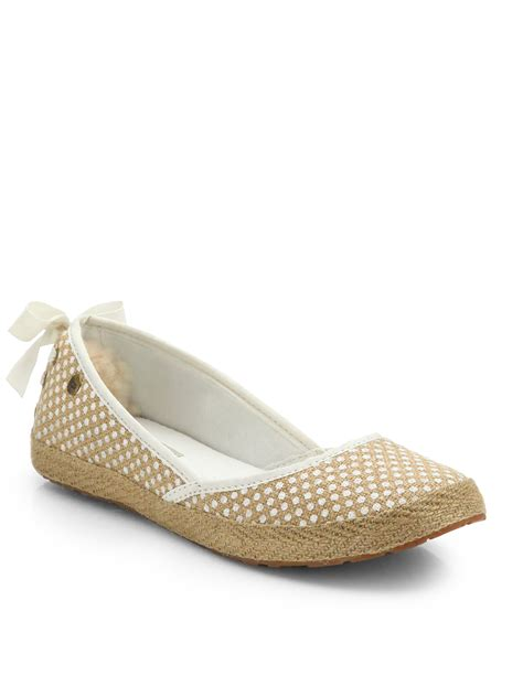 uggs flats womens shoes ugg white flats