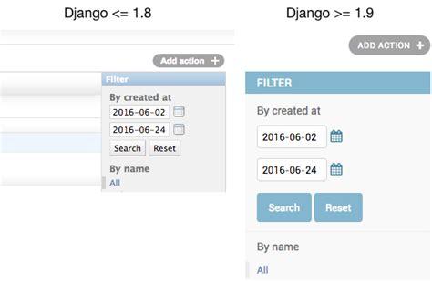 django openid tutorial django admin rangefilter 0 3 0 python package index
