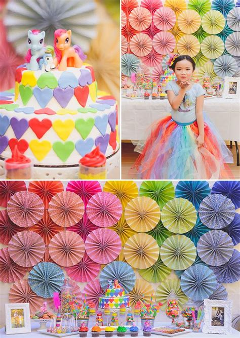 kara s ideas rainbow my pony planning