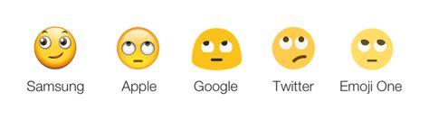 emoji di samsung samsung e la sua interpretazione delle emoji di android 6