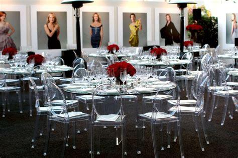 design my event table louis ghost cappiello design