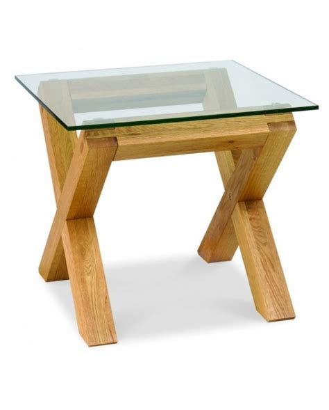 bentley designs lyon bentley designs lyon oak glass top l table